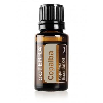 Copaiba ( copaifera spp )
